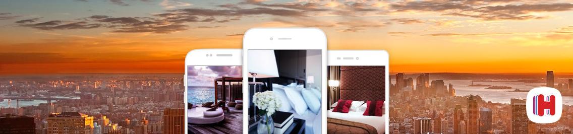 Viajes baratos en Hoteles.com