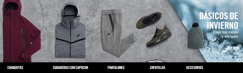 Nike ofertas