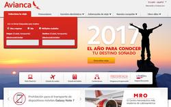 Códigos Promocionales Avianca 2018